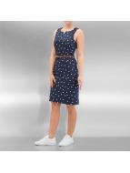 Vero Moda Šaty vmKaya modrá