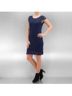 Vero Moda Šaty vmLilly modrá