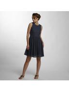Vero Moda Šaty vmArona modrá