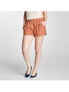 Vero Moda Šortky VMMilo oranžová