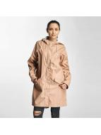 Vero Moda Демисезонная куртка VMSunday бежевый