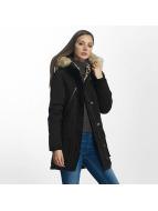 Vero Moda Зимняя куртка vmDana черный