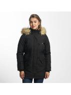 Vero Moda Зимняя куртка vmExcursion Expedition 3/4 черный