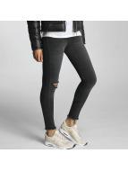 Vero Moda Облегающие джинсы vmAnkle черный