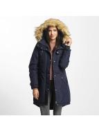 Vero Moda Пальто 10179246 синий