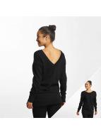 Vero Moda Пуловер vmAida черный