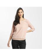 Vero Moda Blúzky/Tuniky vmArch 3/4 ružová