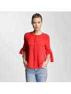Vero Moda Blouse/Chemise VmGertrud rouge