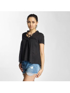 Vero Moda Blouse/Tunic vmMandy black