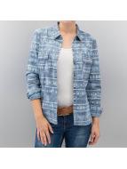 Vero Moda Blouse/Tunic vmShila blue