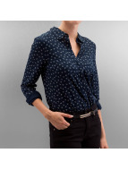 Vero Moda Blouse/Tunic vmScissor blue
