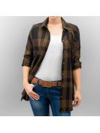 Vero Moda Blouse/Tunic vmAlexia brown