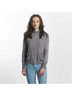 Vero Moda Blouse/Tunic vmSami gray