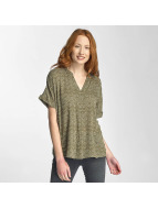 Vero Moda Blouse/Tunic vmGina Mix Wide Midi green