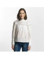 Vero Moda Blouse/Tunic vmNessa white