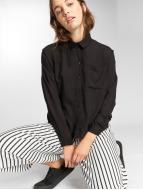 Vero Moda Blus/Tunika vmMerves svart