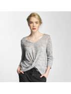 Vero Moda Blusar/Tunikor vmSunshine grå