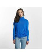 Vero Moda Bluse vmSami blau