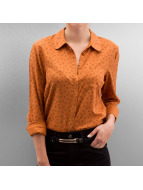 Vero Moda Bluse vmScissor orange