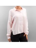 Vero Moda Bluse vmMerves rosa