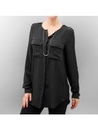 Vero Moda Bluser/Tunikaer vmCobra svart