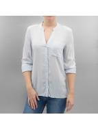 Vero Moda Bluzka/Tuniki vmSunshine niebieski
