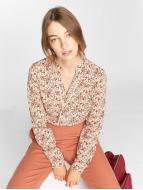 Vero Moda Bluzka/Tuniki vmFiona rózowy