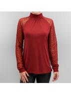 Vero Moda Bluzler/Tunikeler VMLuna kırmızı