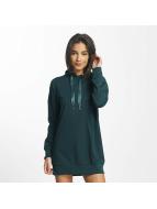Vero Moda Bluzy z kapturem vmSerena zielony
