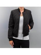 Vero Moda Bomber jacket vmMila black