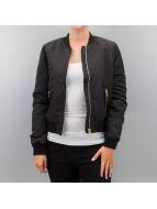 Vero Moda Bomber jacket vmMira black