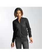 Vero Moda Bomber jacket vmElrose black