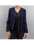Vero Moda Bomber jacket VMEmma blue