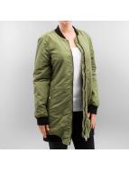Vero Moda Bomber jacket vmDicte green