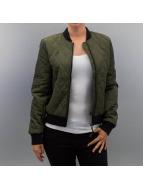 Vero Moda Bomber jacket vmMila green