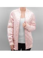 Vero Moda Bomberová bunda VMSuma ružová