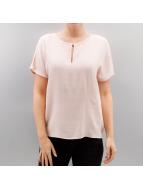 Vero Moda Camicia/Blusa vmAsta rosa chiaro