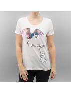 Vero Moda Camiseta vmKitty rosa