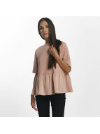 Vero Moda Camiseta vmBardot rosa