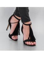 Vero Moda Chaussures à talon vmElisabeth noir