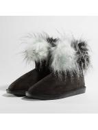 Vero Moda Chaussures montantes vmKenna noir