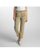 Vero Moda vmDonny Belted Chino Silver_Colored Mink