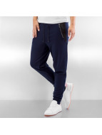 Vero Moda Chino VMCool Coating blau