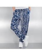 Vero Moda Chino vmFirst Elegant bleu