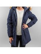 Vero Moda Coats vmPolar Arctic 3/4 blue