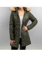 Vero Moda Coats cmGaps Gabbie green