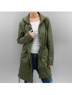 Vero Moda Coats VMCalla Abby green