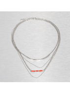 Vero Moda Colliers vmViva Necklace argent