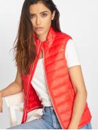 Vero Moda Gilet vmSoraya rosso