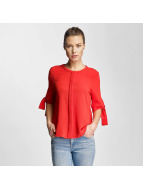 Vero Moda Hihattomat paidat VmGertrud punainen